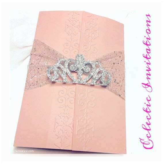Quinceanera Invitations Ideas Your Quince Invites is What Gives Your Guests the Hint Of