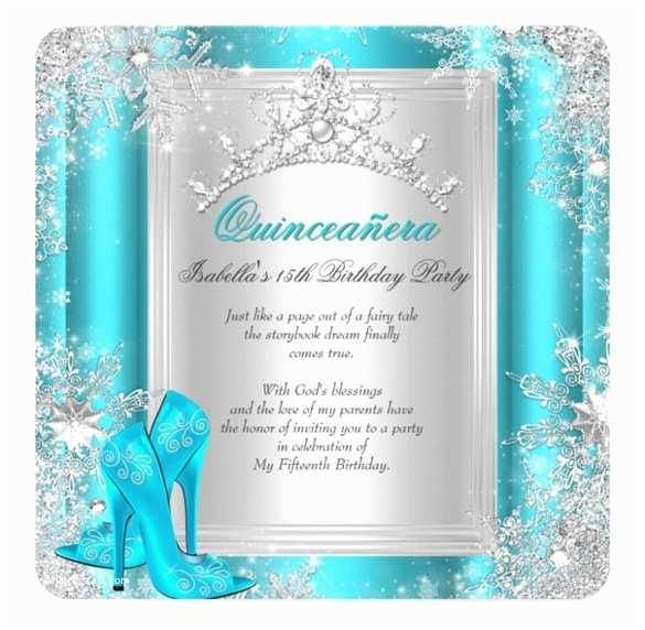 Quinceanera Invitations Templates 18 Quinceanera Invitation Templates – Free Sample