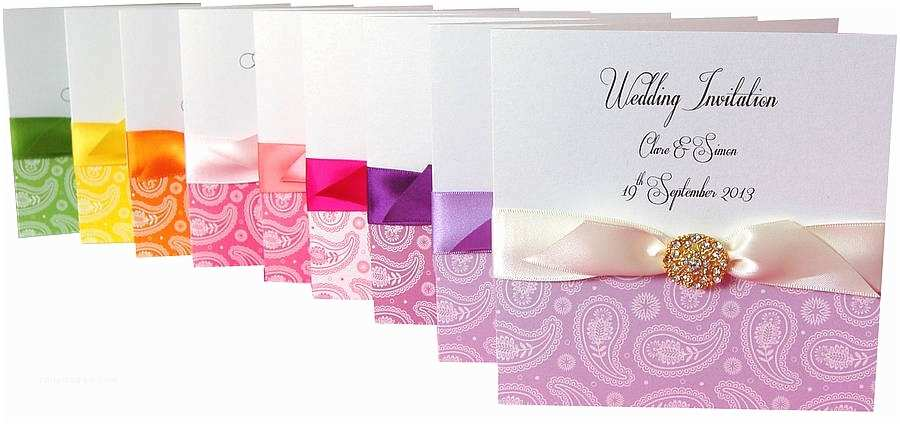 Rainbow Wedding Invitations Rainbow Wedding theme Invitations Ding Invitations
