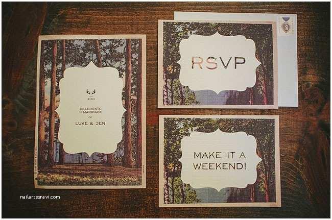 Ranch Wedding Invitations Fall Rustic Ranch Wedding Jennifer Luke