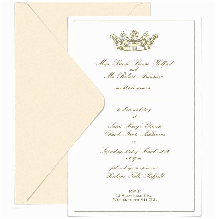 32 Reception Invitation Wording After Private Wedding