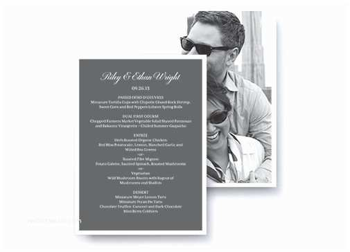 Reception Invitation Wording after Private Wedding Etiquette for Invites to A Reception