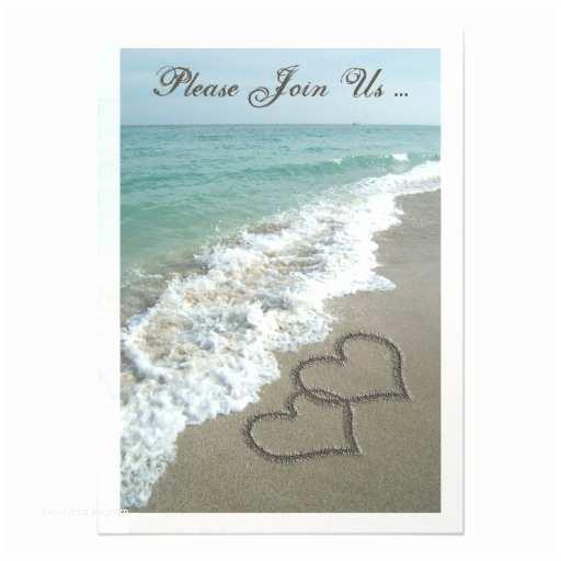 Invites After Destination Wedding Wedding Invitation Wording Post Beach Wedding