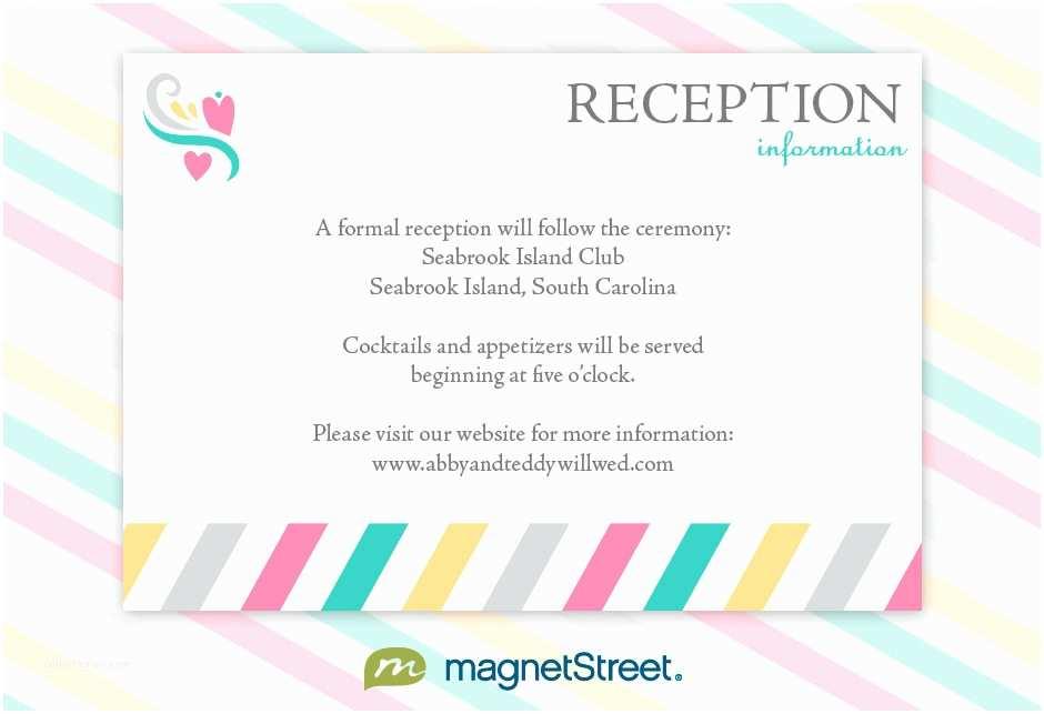 Reception Only Wedding Invitations Wedding Invitation Wording for Reception Ly