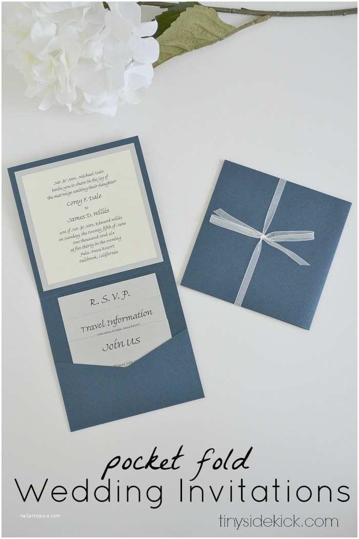 Rectangle Wedding Invitations 3 Simple Do It Yourself Wedding