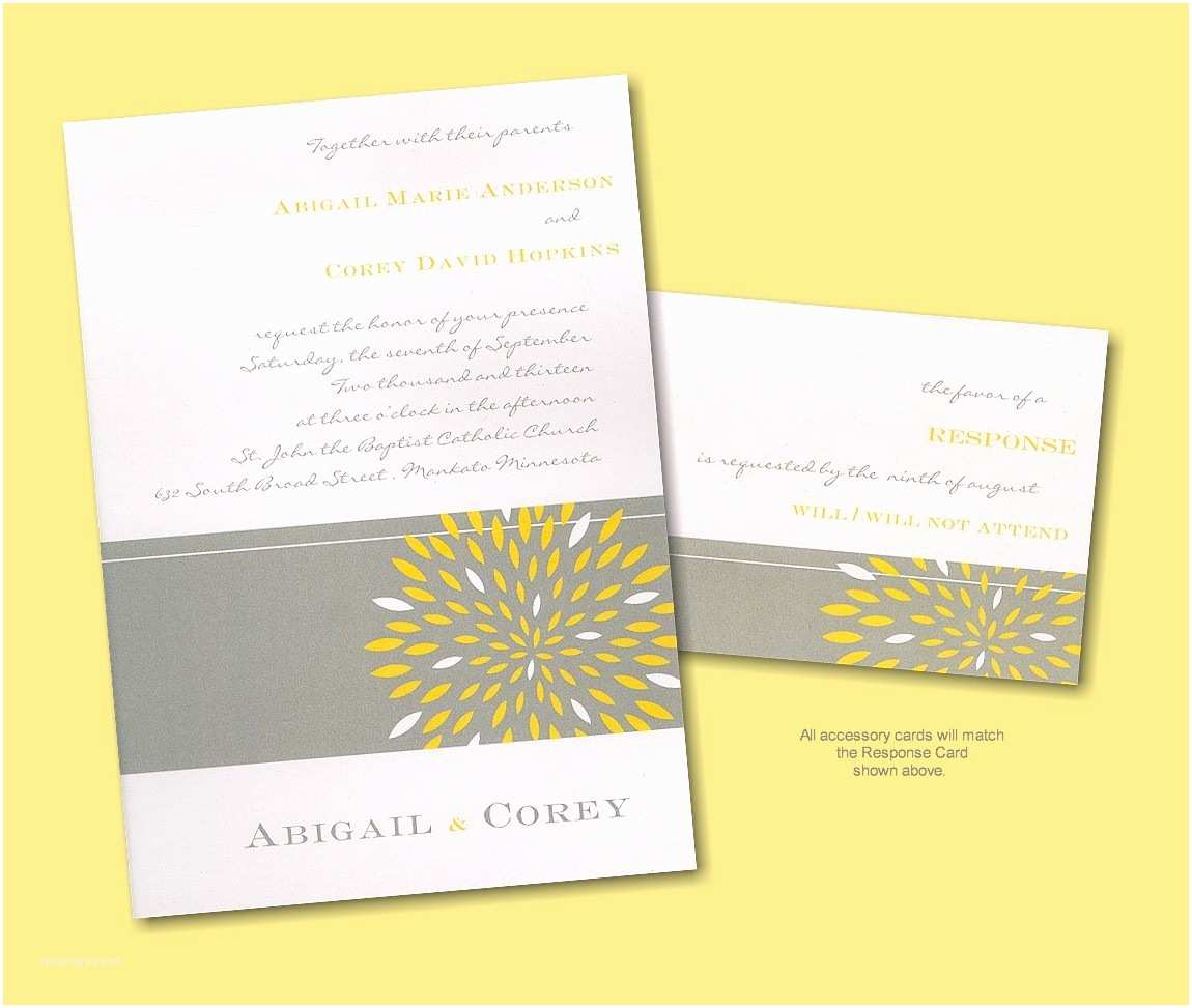 Recycled Paper Wedding Invitations Pin Western Yellow Bat On Pinterest