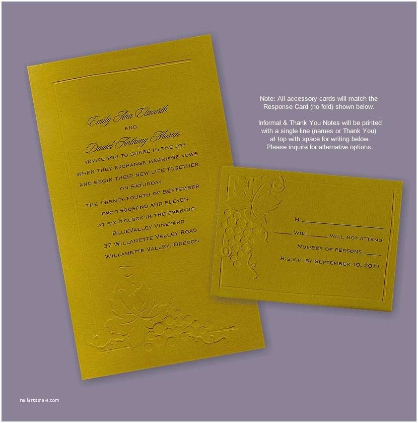 Recycled Paper Wedding Invitations Vintage Recycled Paper Wedding Invitation
