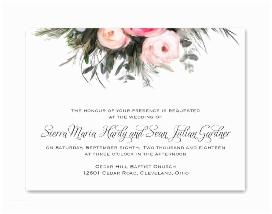 Red and Black Wedding Invitations Cheap Wedding Cheap Invites with Response Cards Weddi and Red