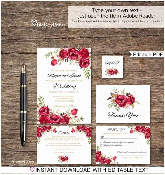 Red and Gold Wedding Invitations Best 25 Red Wedding Invitations Ideas On Pinterest