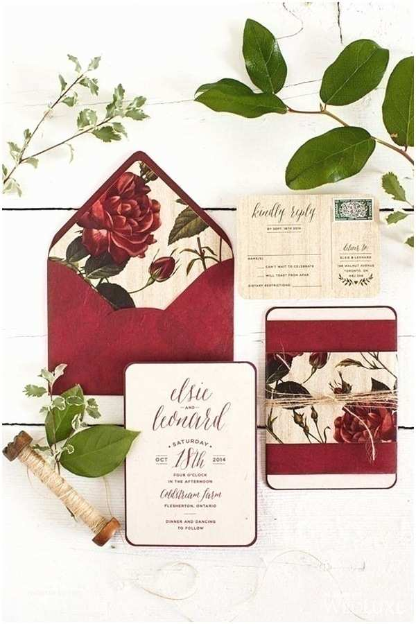 Red White and Gold Wedding Invitations Trending Red White and Gold Wedding theme Ideas for 2016