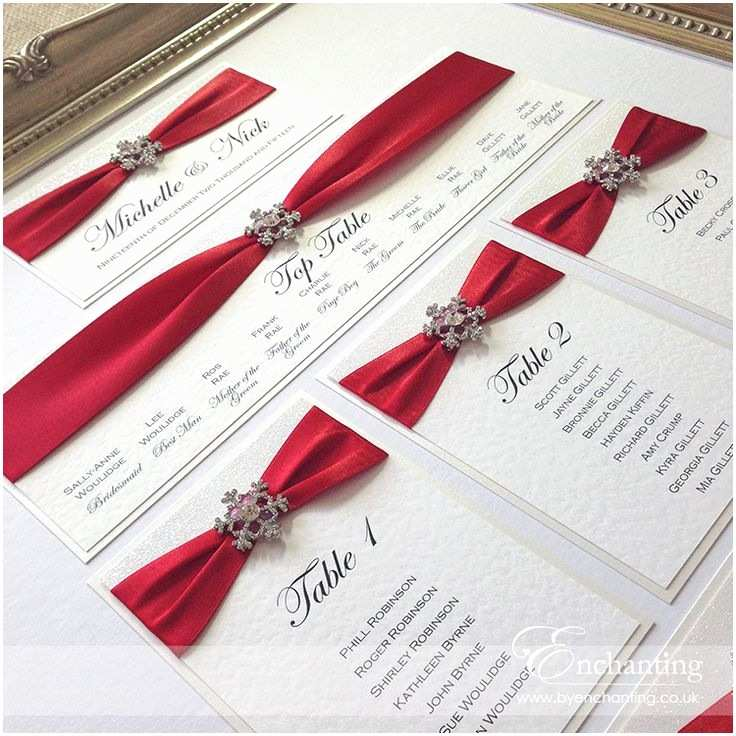 Red White and Silver Wedding Invitations Best 25 Handmade Wedding Invitations Ideas On Pinterest