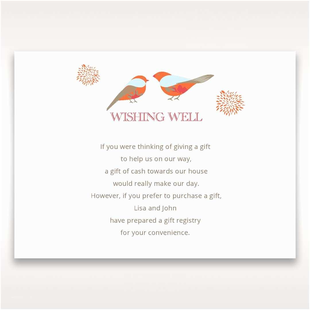 Registry On Wedding Invitation Wedding Invitation Wording Gift Registry Matik for