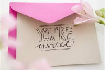 Reject Wedding Invitation Politely Sample Polite Way To Turn Down An