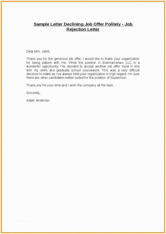 Reject Wedding Invitation Politely Sample Sample Letter Declining Invitation to event