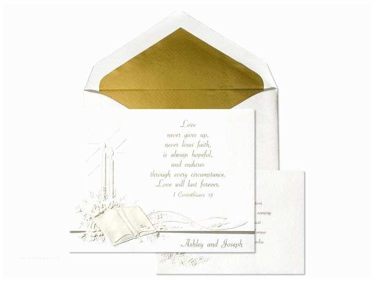Religious Wedding Invitation Wording 12 Best Wedding Invitation Wording Images On Pinterest