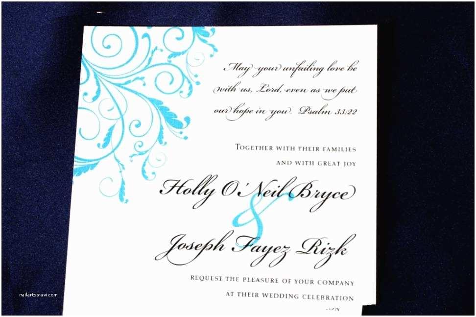 Religious Wedding Invitation Wording Christian Wedding Invitation Wording Verses