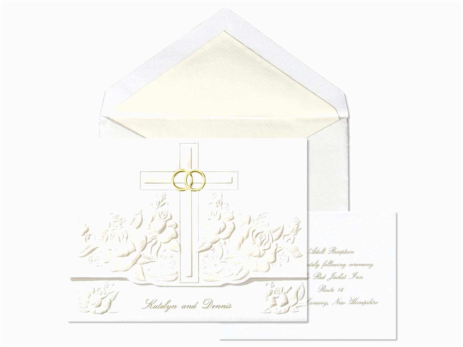 Religious Wedding Invitation Wording Wedding Invitation Wording Wedding Invitation Wording Non