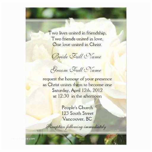 Religious Wedding Invitations 294 Best Christian Wedding Invitations Images On Pinterest