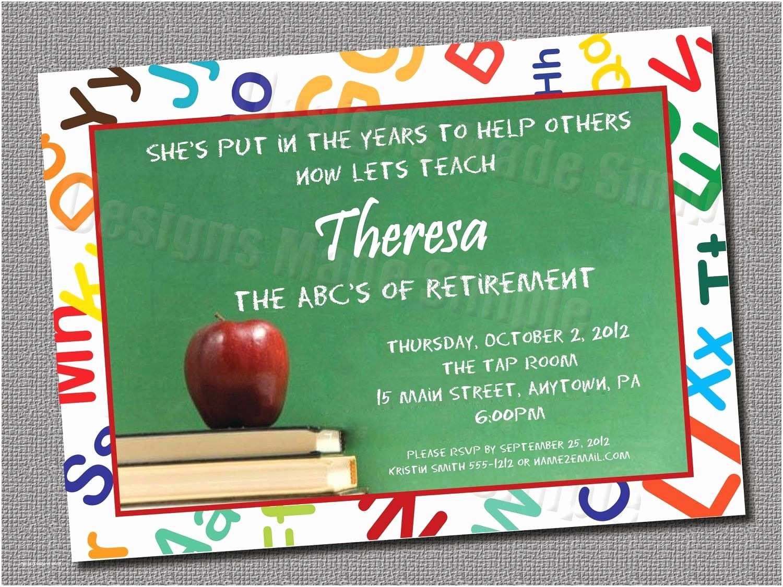 Retirement Invitation Ideas Retirement Party Ideas
