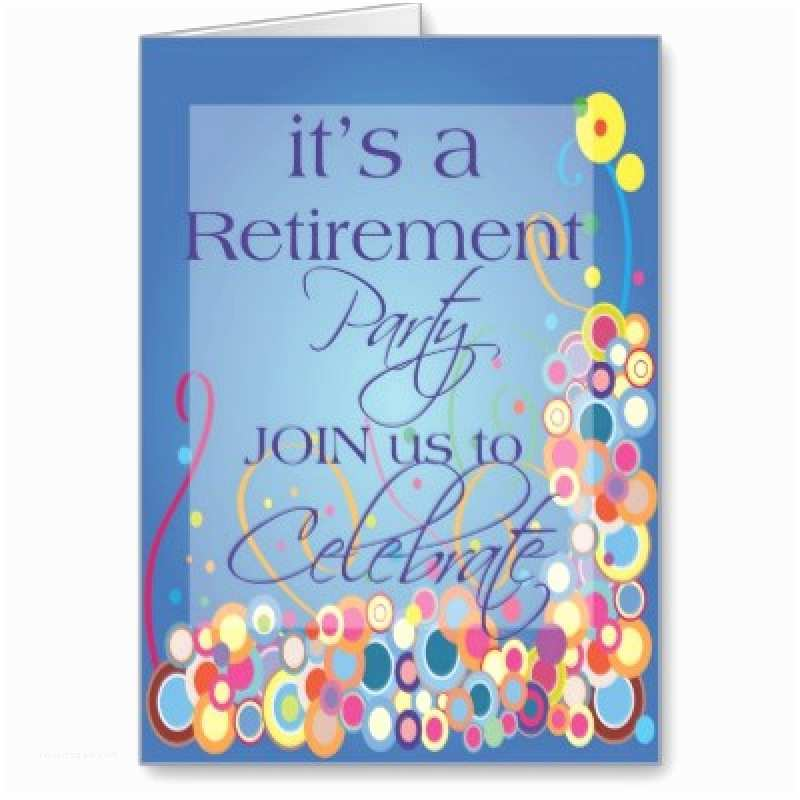 Retirement Invitation Template Free Retirement Invitation – orderecigsjuicefo