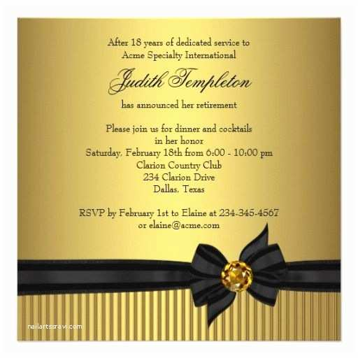 Retirement Invitation Template Retirement Invitation Template Google Search