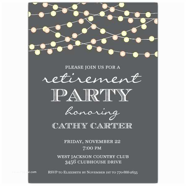 Retirement Party Invitations Best 25 Retirement Invitations Ideas On Pinterest