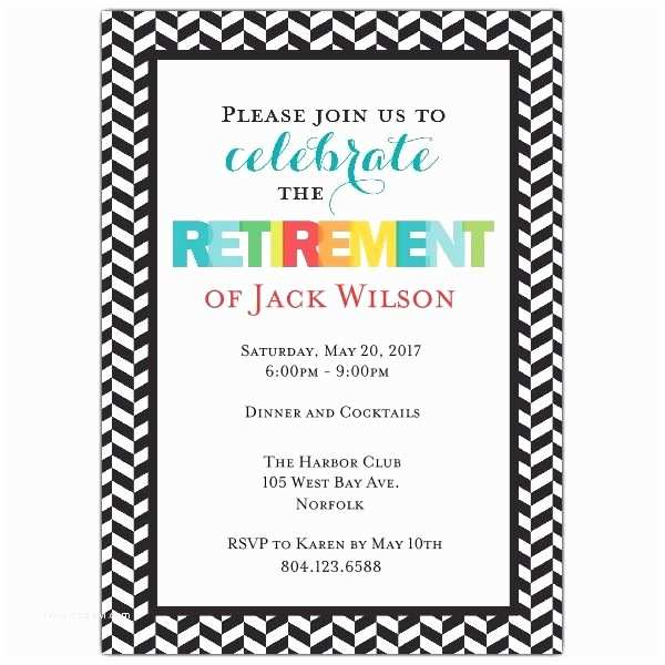 Retirement Party Invitations Best 25 Retirement Party Invitations Ideas On Pinterest
