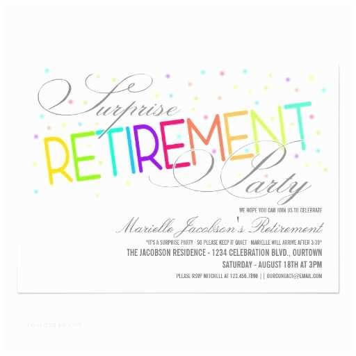 Retirement Party Invitations Most Popular Retirement Party Invitations