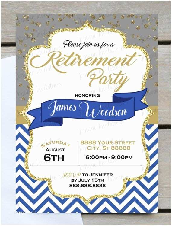 Retirement Party Invitations Retirement Party Invitations 50th 60th 70th Birthday