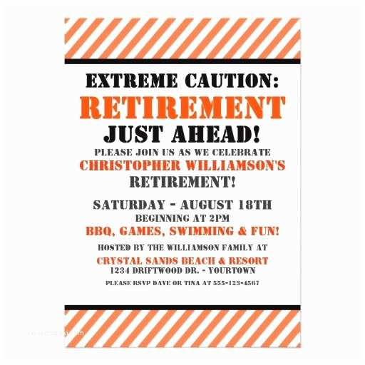 Retirement Party Invitations Retirement Party Invitations Retirement Parties and Party