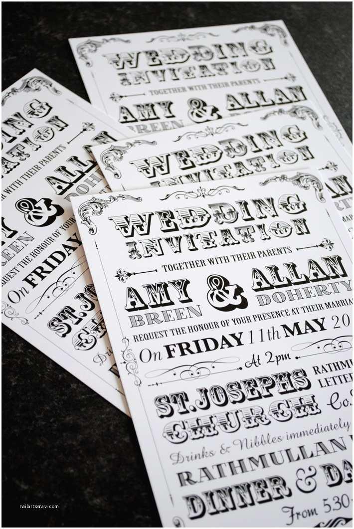 Retro Wedding Invitations Magnificent Vintage Style Wedding Invitations