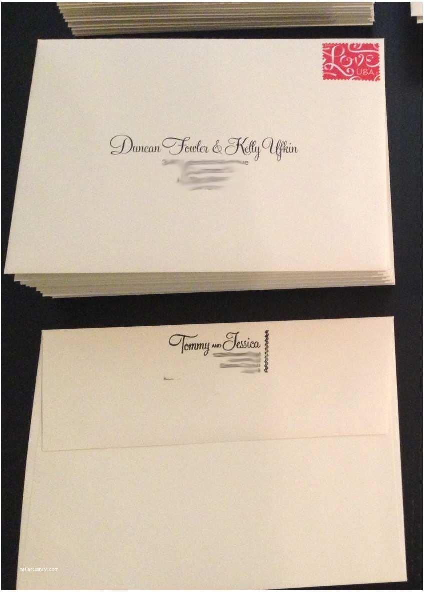 Return Address Labels for Wedding Invitations Return Labels for Wedding Invitations