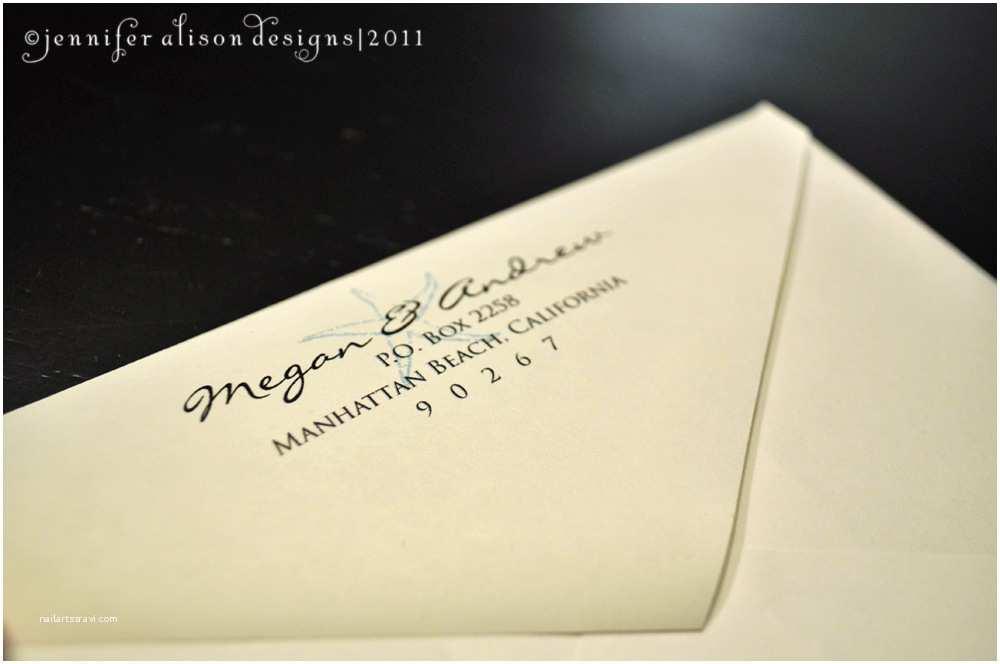 Return Address On Wedding Invitations Wedding Invitation Wording Wedding Invitation Wording Address