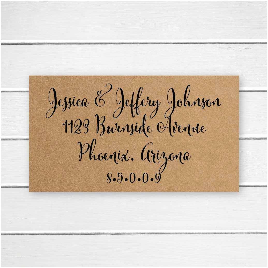 Return Address Wedding Invitations Wedding Invitation Address Labels Yaseen for