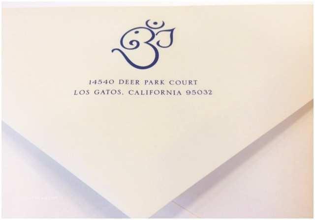 Return Address Wedding Invitations Wedding Invitation Outside Envelope Return Address