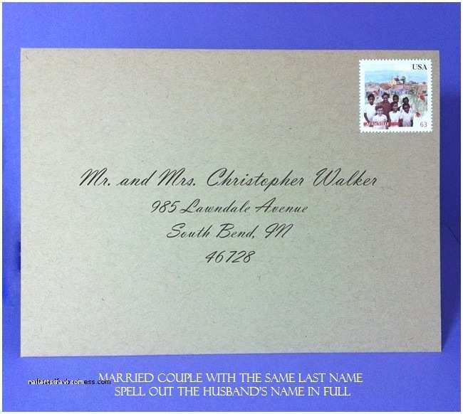 Return Labels for Wedding Invitations Wedding Invitation Best Can You Use Return Address