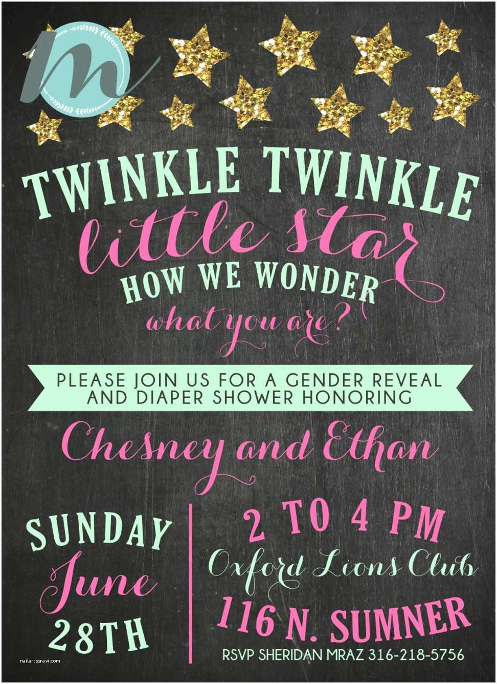 Reveal Party Invitations Party Invitation Templates Gender Reveal Party Invitations