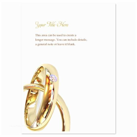 Ring In the New Year Wedding Invite Wedding Rings Invitations & Cards On Pingg