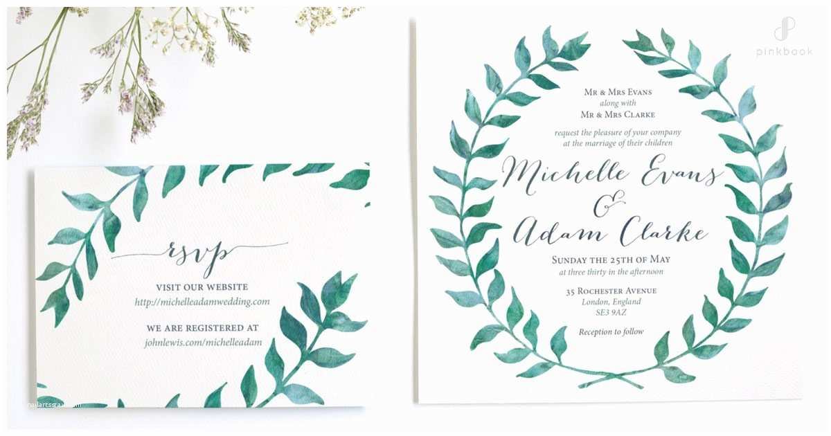Romantic Wedding Invitations Wording Examples Wedding Invitation Wording L Examples Of What to Say In A