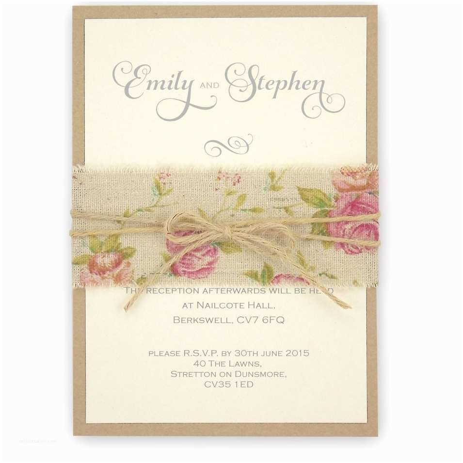 Rose Wedding Invitations Rose Wedding Invitations Yaseen for