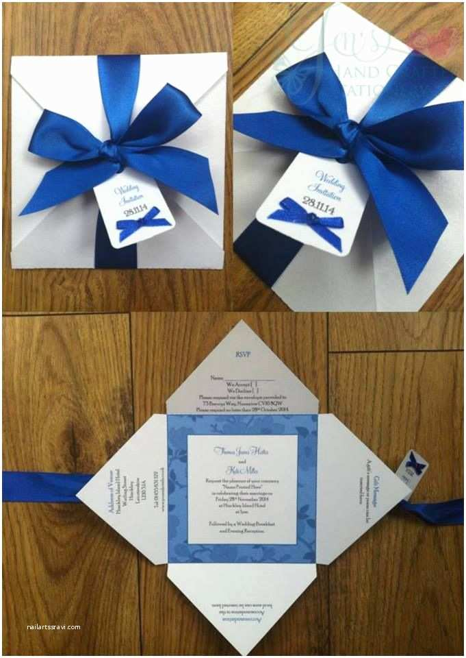 Royal Blue Wedding Invitations Best 25 Royal Blue Weddings Ideas On