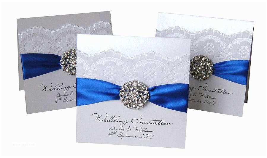Royal Blue Wedding Invitations Royal Blue Invitations Wedding