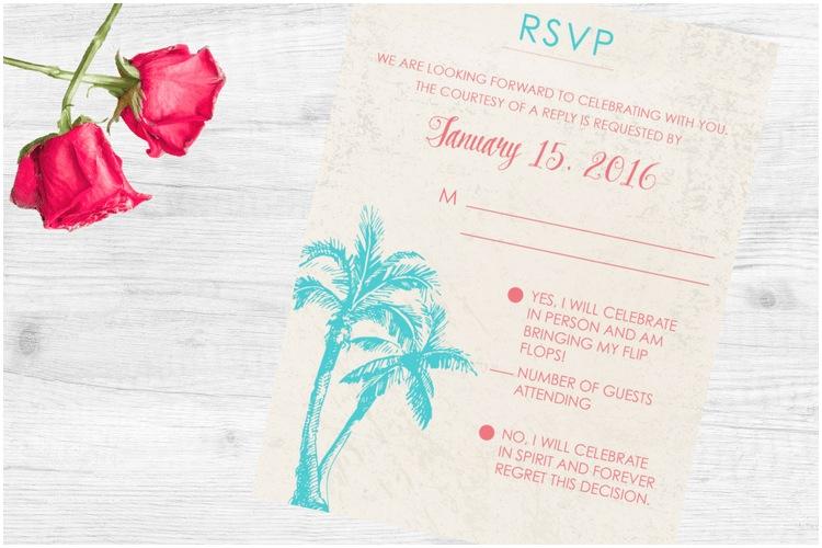 Rsvp Wedding Invitation Wording Destination Wedding Invitation Wording Etiquette and