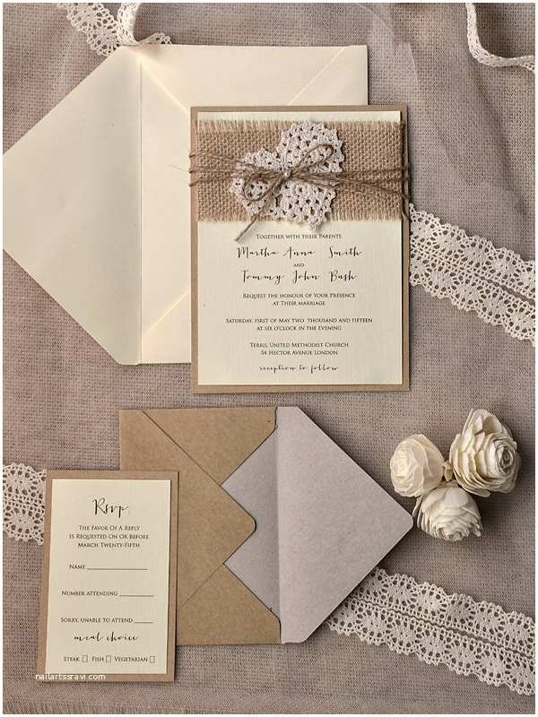 Rustic Chic Wedding Invitations Mod Finds Rustic Chic Wedding Invitations
