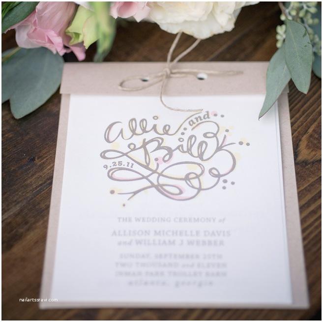 Rustic  Wedding Invitations Wedding Invitations For Spring Rustic Wedding