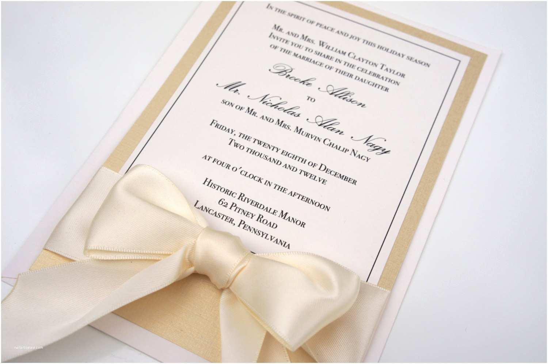 Rustic Elegant Wedding Invitations Rustic Elegant Wedding Invitations Elegant Wedding