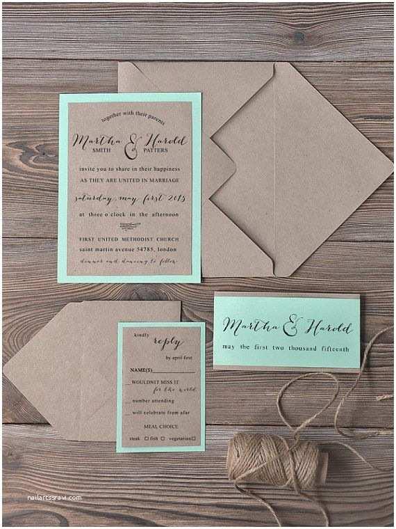Rustic Wedding Invitations Online 20 Rustic Wedding Invitations Ideas