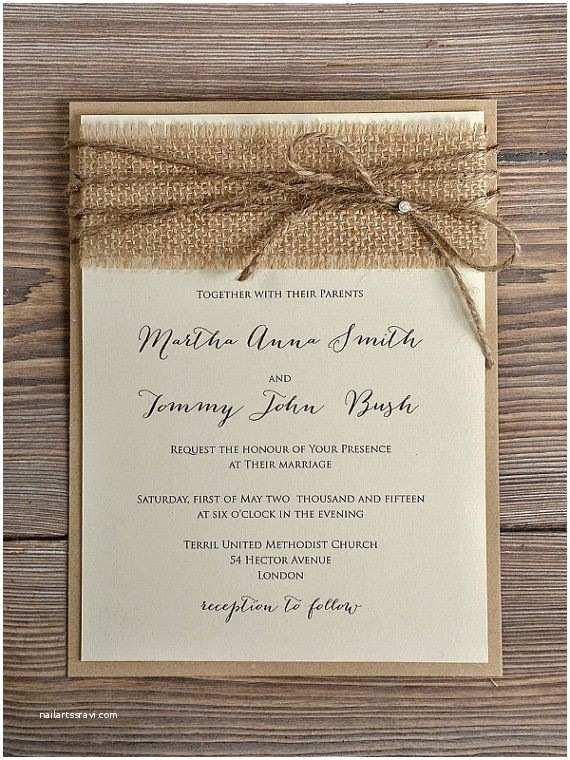 Rustic Wedding Invitations Online Best Diy Rustic Wedding Invitations