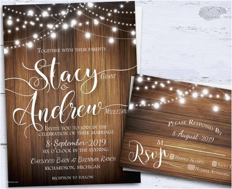 Rustic Wedding Invitations Online Rustic Wedding Invitation Country Diy Printable Wedding