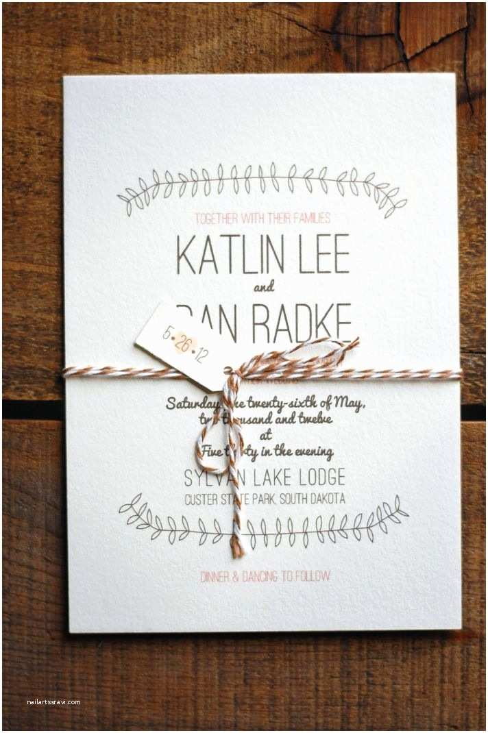 Rustic Wedding Invitations Online Rustic Wedding Invitations with Elegant Style